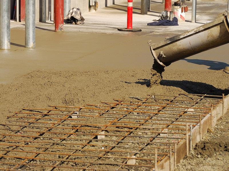 Бетон в новороссийске куплю бетонные смеси для подводного бетонирования
